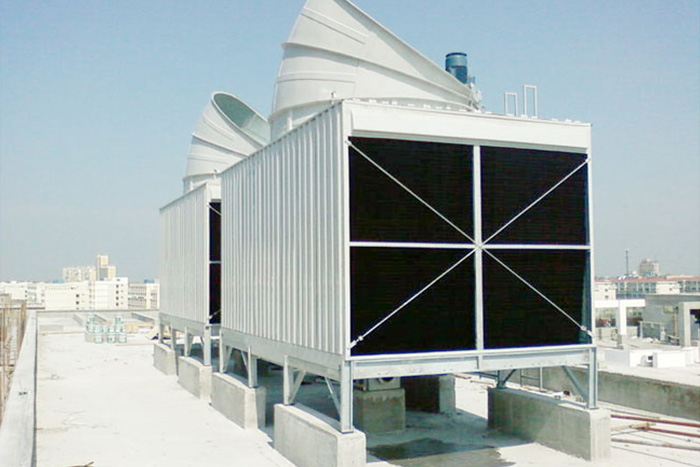 Cross Flow Cooling Towers Cross Flow Cooling Towers
